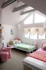 chambre pour deux enfants 11 idées de chambres pour deux enfants room and interiors