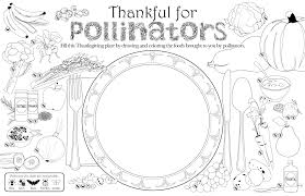 information about thanksgiving day give thanks for pollinators on thanksgiving my chicago botanic