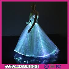 luminous led light costume ballet tutu one piece dance dress buy