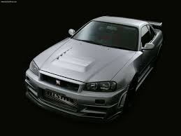 nissan skyline used cars for sale nismo nissan skyline r34 gtr z tune 2005 pictures information