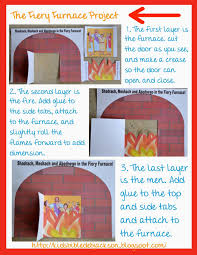 bible fun for kids shadrach meshach and abednego u0026 the fiery furnace