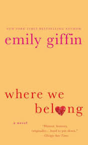 emily giffin something blue something blue by emily giffin paperback barnes noble