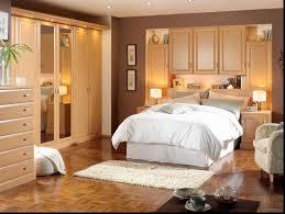 best color for bedroom with dark furniture fromstresstofreedom com