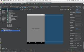 android stuido android studio 3 constraint layout editor broken stack overflow