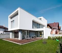 Contemporary Architecture Contemporary Architecture In Romania