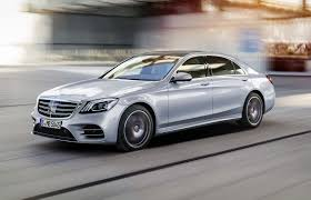 mercedes benz details suite of active safety features coming to