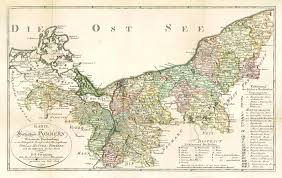 Pyritz Kreis Pyritz Pommern Family History Prussia Herzogtum Pommern 1794 C Est Mon Plaisir Xiv
