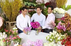 flower delivery service a new flower delivery service blooms in boston boston magazine