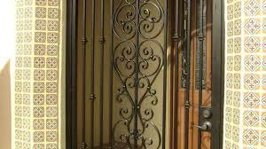 front doors free coloring front door security gate 27 front door