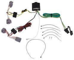 trailer wiring harness installation 2006 jeep grand cherokee