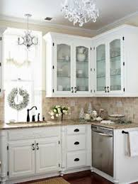 Glass Cabinets Kitchen by 36 Small Galley Kitchens We Love Small Galley Kitchens Galley