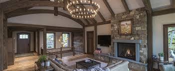 a frame home interiors home custom timber frame homes
