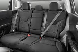 jeep compass all black 2017 jeep compass longitude rear seat unveiled indian autos blog