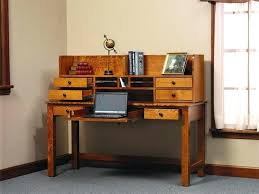 writing desk with hutch writing desk with hutch writing desk with storage hutch top madeline