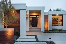 Modern Home Design Edmonton Photos Inside This Modern Edmonton Renovation Western Living