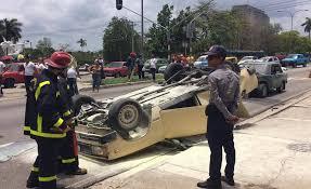 imagenes asquerosas de accidentes impactante accidente automovilístico en cuba