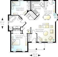 simple two bedroom house plans blueprints for a house flowzeen com