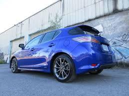 lexus ct200h 2013 2013 lexus ct 200h f sport spin autobytel com