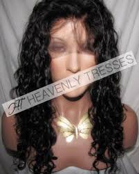 brooklyn hairline full lace wig virgin spanish curl brooklyn heavenly tresses
