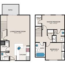 bradford floor plan 860east availability floor plans pricing