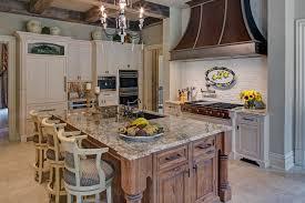 Mediterranean Kitchen Cabinets - tuscan kitchen cabinets kitchen mediterranean with beige cabinets