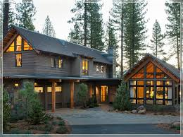 modern rustic exterior home design home design gallery