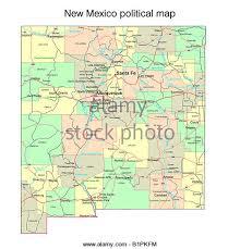 political map of mexico mexico map political map stock photos mexico map political map