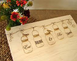 wedding cutting board personalized cutting board disney inspired design wedding