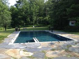 Backyard Leisure Pools by Leisure Pools Before U0026amp After
