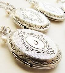 Monogram Locket Necklace Initial Locket Necklace Jewelry Pinterest Locket Necklace