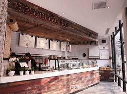 best 25 healthy restaurant design ideas on pinterest cafe