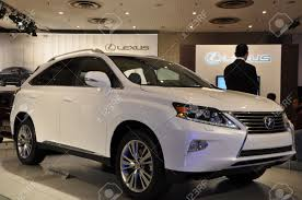 lexus es hybrid tax credit new york april 11 lexus rx hybrid suv at the 2012 new york