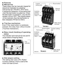 standard type magnetic contactor magnetic starter sc and sw
