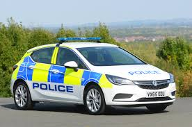 vauxhall griffin vauxhall astra signs multi million police car deal servicing