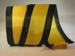 black and yellow ribbon cheap black stripe ribbon find black stripe ribbon deals on line