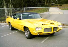 Pontiac Muscle Cars - 20 classic u0026 badass muscle cars that will never get old greenide