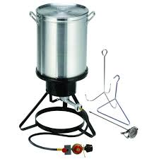 home depot store hours thanksgiving masterbuilt 30 qt propane gas outdoor turkey fryer kit 20020107