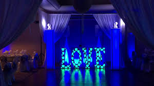 Eliminator Lighting New Product Decor Love Letters By Eliminator Lighting Youtube