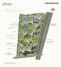 guard house floor plan purva highland unmatched in quality and lavishly equipped these
