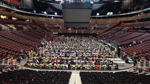 Garden State Arts Center Hurricane Irma Food Aid Program Ends Today At Bb U0026t Center Hard