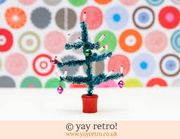 vintage christmas tree ornament 1960s vintage shop retro china