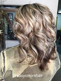 layred hairstyles eith high low lifhts blonde highlight brown lowlight kasycolorshair lewisburgtn