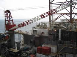 Pedestal Crane Offshore Cranes Pedestal Cranes Deck Cranes Crane Engineers