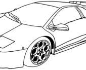 coloring pages free coloring pages race car coloring pages
