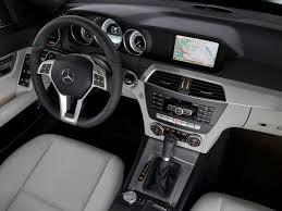 Becker Map Pilot Mercedes Benz Blog The New Generation C Class Dynamic Appearance