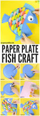 25 rainbow fish crafts ideas fish fish