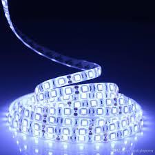 5m 5050 150 smd led strip ip65 waterproof 12v flexible 30 led m