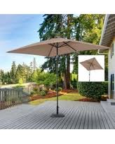 alert amazing deals on metal patio umbrellas
