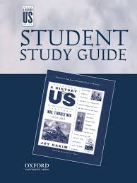 war terrible war middle high student study guide a