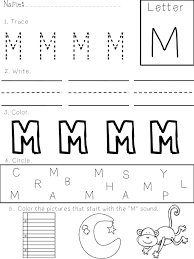 free worksheets 4 year old worksheets free math worksheets for